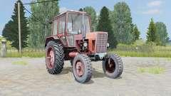 MTZ-80, Belarus soft-kasny Okas for Farming Simulator 2015