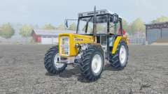 Ursus C-360 deep lemon for Farming Simulator 2013