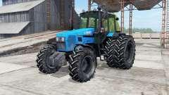 MTZ-Belarus 1221.2 dual rear wheels for Farming Simulator 2017