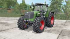 Fendt 916-930 Vario TMS for Farming Simulator 2017