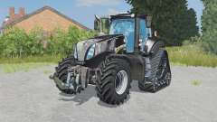 New Holland T8.320 Black Beauty for Farming Simulator 2015