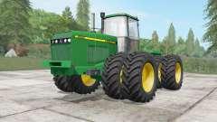 John Deere 8960&8970 for Farming Simulator 2017