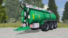 Samson PGII 27 jade for Farming Simulator 2015