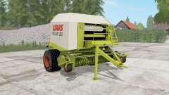 Claas Rollant 250 RotoCut for Farming Simulator 2017