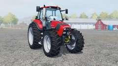 Deutz-Fahr Agrotron TTV 430 red for Farming Simulator 2013