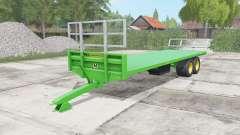 Marshall BC-32 for Farming Simulator 2017