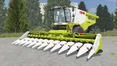 Claas Lexion 780 rio grande for Farming Simulator 2015