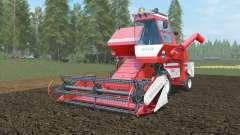 SK-5МЭ-1 Niva-Effe for Farming Simulator 2017