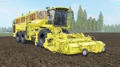 Holmer Terra Dos T4-40 starship for Farming Simulator 2017