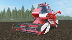 SK-5МЭ-1 IV Effect for Farming Simulator 2017