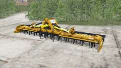 Alpego DX-600 for Farming Simulator 2017