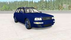 Audi RS 2 (B4) 1994 for BeamNG Drive