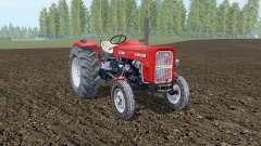 Ursus C-360 deep carmine pink for Farming Simulator 2017
