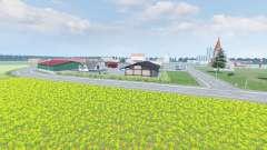 Frankenland v2.0 for Farming Simulator 2013