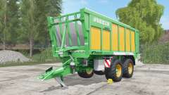 Joskin Drakkar 6600-28D180 for Farming Simulator 2017