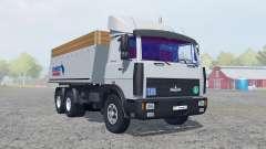 MAZ-551605 for Farming Simulator 2013