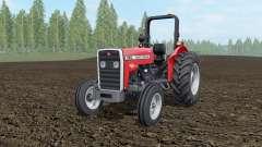 Massey Ferguson 148&253 for Farming Simulator 2017