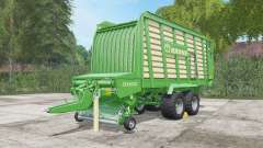 Krone ZX 450 GD for Farming Simulator 2017