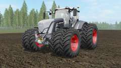 Fendt 930-939 Vario Blᶏck Beauty for Farming Simulator 2017