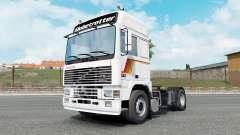 Volvo F12&F16 for Euro Truck Simulator 2