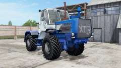 T-150K blue color for Farming Simulator 2017