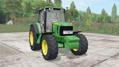 John Deere 6030&7030 Premium for Farming Simulator 2017