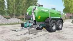 Zunhammer SKE 18500 PU universal for Farming Simulator 2017