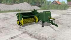John Deere 24T for Farming Simulator 2017