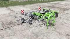 Deutz-Fahr Top 462 mantis for Farming Simulator 2017