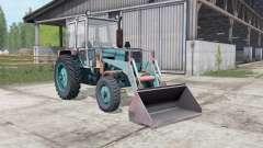 UMZ-6КЛ with PKU for Farming Simulator 2017
