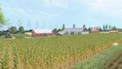Pawlow for Farming Simulator 2015