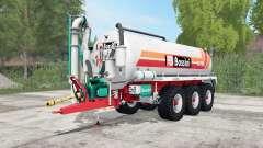 Bossini B3 200 for Farming Simulator 2017