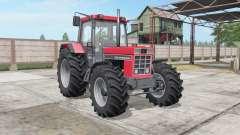 Case IH 55&56 series for Farming Simulator 2017