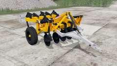 Baldan ASDA for Farming Simulator 2017