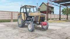 Ursus 912 burlywood for Farming Simulator 2017