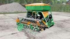 Amazone AD-P 303 Super for Farming Simulator 2017