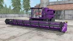 Case IH Axial-Flow 7130 rebecca purple for Farming Simulator 2017