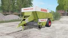 Claas Quadranƫ 1200 for Farming Simulator 2017