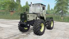 Mercedes-Benz Trac 1000&1100 for Farming Simulator 2017