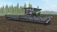 New Holland CR10.90 axolotl for Farming Simulator 2017