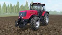 MTZ-3022ДЦ.1 Belarus for Farming Simulator 2017