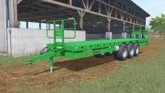 Laumetris PTL-20R pantone green for Farming Simulator 2017