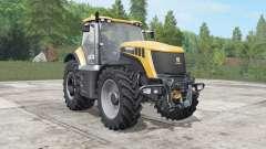JCB Fastrac 8000-series heavy for Farming Simulator 2017