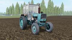 UMZ-6КЛ front loader for Farming Simulator 2017