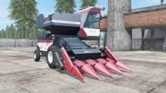 SK-5МЭ-1 Niva-Effet for Farming Simulator 2017