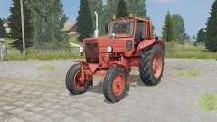 MTZ-80, Belarus soft-Kasy Okas for Farming Simulator 2015