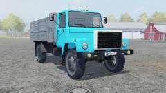GAZ-3308 for Farming Simulator 2013
