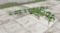 Fendt Twister for Farming Simulator 2017