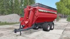 Lomma UW 280 jasper for Farming Simulator 2017