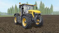 JCB Fastrac 4220 chip tuning for Farming Simulator 2017